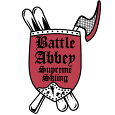Battle Abbey Sticky Logo Retina